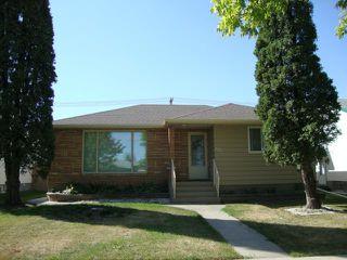 Photo 1: 952 ATLANTIC Avenue in WINNIPEG: North End Residential for sale (North West Winnipeg)  : MLS®# 1219031