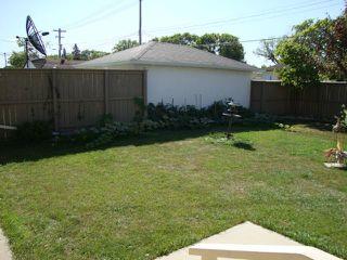 Photo 16: 952 ATLANTIC Avenue in WINNIPEG: North End Residential for sale (North West Winnipeg)  : MLS®# 1219031