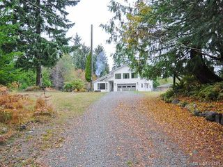 Photo 2: 6633 RENNIE ROAD in COURTENAY: Z2 Courtenay North House for sale (Zone 2 - Comox Valley)  : MLS®# 623485