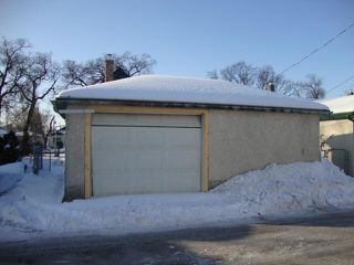 Photo 19: 733 INKSTER Boulevard in WINNIPEG: North End Residential for sale (North West Winnipeg)  : MLS®# 1223210