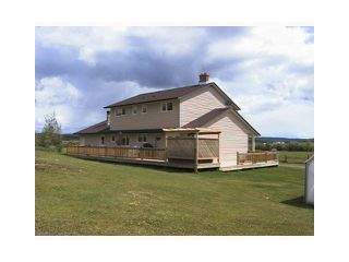 Photo 1: 17065 ROBYN Way in Prince George: Blackwater House for sale (PG Rural West (Zone 77))  : MLS®# N224689