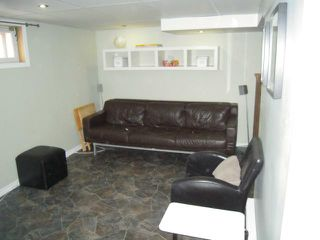 Photo 16: 208 Sydney Avenue in WINNIPEG: East Kildonan Residential for sale (North East Winnipeg)  : MLS®# 1306425
