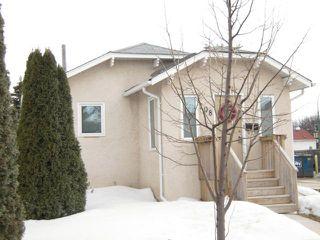 Photo 20: 208 Sydney Avenue in WINNIPEG: East Kildonan Residential for sale (North East Winnipeg)  : MLS®# 1306425