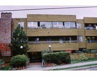 Main Photo:  in Vancouver: Kitsilano Home for sale ()  : MLS®# V556074