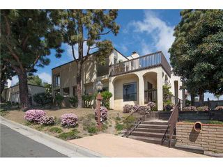Photo 1: PACIFIC BEACH House for sale : 5 bedrooms : 1712 Beryl Street in San Diego