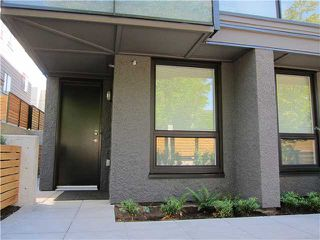 Photo 3: 568 E 7TH Avenue in Vancouver: Mount Pleasant VE Condo for sale (Vancouver East)  : MLS®# V1073210