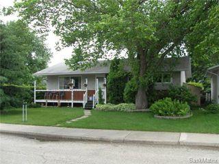 Main Photo: 540 East Place in Saskatoon: Eastview Single Family Dwelling for sale (Saskatoon Area 02)  : MLS®# 503868