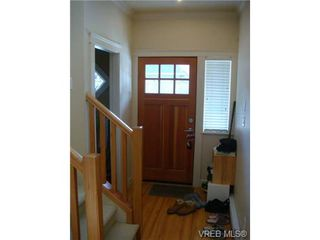 Photo 3: 28 2210 Sooke Rd in VICTORIA: Co Hatley Park Row/Townhouse for sale (Colwood)  : MLS®# 677745