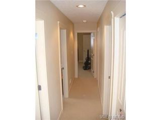 Photo 7: 28 2210 Sooke Rd in VICTORIA: Co Hatley Park Row/Townhouse for sale (Colwood)  : MLS®# 677745