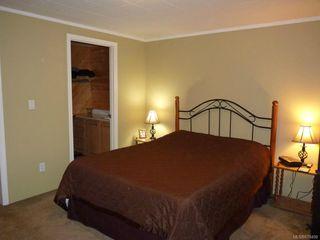 Photo 10: 9 2785 Wallbank Rd in SHAWNIGAN LAKE: ML Shawnigan Manufactured Home for sale (Malahat & Area)  : MLS®# 678498
