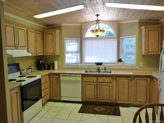 Photo 3: 9 2785 Wallbank Rd in SHAWNIGAN LAKE: ML Shawnigan Manufactured Home for sale (Malahat & Area)  : MLS®# 678498