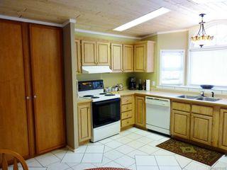 Photo 5: 9 2785 Wallbank Rd in SHAWNIGAN LAKE: ML Shawnigan Manufactured Home for sale (Malahat & Area)  : MLS®# 678498