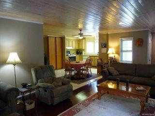 Photo 8: 9 2785 Wallbank Rd in SHAWNIGAN LAKE: ML Shawnigan Manufactured Home for sale (Malahat & Area)  : MLS®# 678498