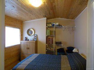 Photo 13: 9 2785 Wallbank Rd in SHAWNIGAN LAKE: ML Shawnigan Manufactured Home for sale (Malahat & Area)  : MLS®# 678498