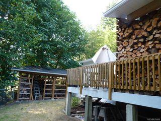 Photo 18: 9 2785 Wallbank Rd in SHAWNIGAN LAKE: ML Shawnigan Manufactured Home for sale (Malahat & Area)  : MLS®# 678498