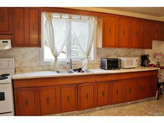 Photo 4: 46 Hallet Street in WINNIPEG: North End Residential for sale (North West Winnipeg)  : MLS®# 1419314