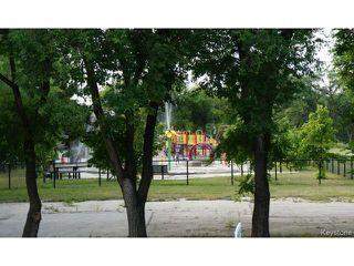 Photo 2: 46 Hallet Street in WINNIPEG: North End Residential for sale (North West Winnipeg)  : MLS®# 1419314