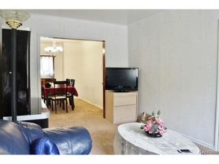 Photo 9: 46 Hallet Street in WINNIPEG: North End Residential for sale (North West Winnipeg)  : MLS®# 1419314