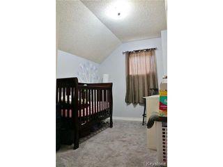 Photo 11: 46 Hallet Street in WINNIPEG: North End Residential for sale (North West Winnipeg)  : MLS®# 1419314
