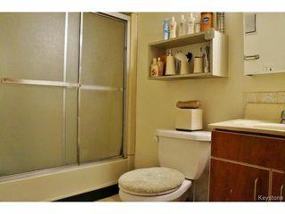 Photo 18: 46 Hallet Street in WINNIPEG: North End Residential for sale (North West Winnipeg)  : MLS®# 1419314