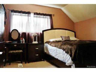 Photo 13: 46 Hallet Street in WINNIPEG: North End Residential for sale (North West Winnipeg)  : MLS®# 1419314