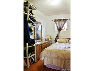 Photo 10: 46 Hallet Street in WINNIPEG: North End Residential for sale (North West Winnipeg)  : MLS®# 1419314