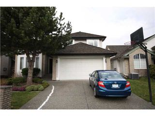 "Main Photo: 16737 84TH Avenue in Surrey: Fleetwood Tynehead House for sale in ""CEDAR GROVE ESTATE"" : MLS®# F1420071"