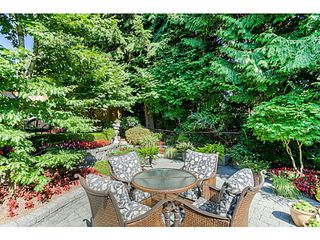 "Photo 19: 1856 HAMPTON Grove in Coquitlam: Westwood Plateau House for sale in ""Hampton Estates"" : MLS®# V1082260"