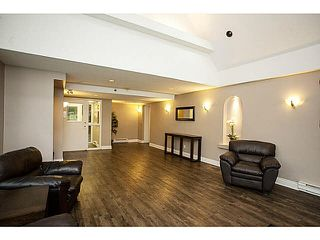 "Photo 18: 201 5556 201A Street in Langley: Langley City Condo for sale in ""Michaud Gardens"" : MLS®# F1421361"