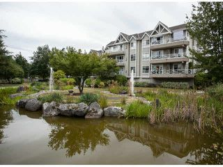 "Photo 19: 201 5556 201A Street in Langley: Langley City Condo for sale in ""Michaud Gardens"" : MLS®# F1421361"
