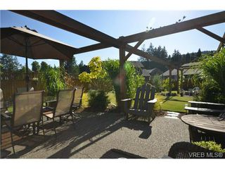 Photo 17: 3542 Twin Cedars Drive in COBBLE HILL: ML Cobble Hill Single Family Detached for sale (Malahat & Area)  : MLS®# 341861
