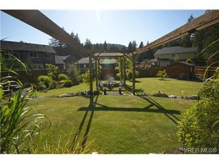 Photo 18: 3542 Twin Cedars Drive in COBBLE HILL: ML Cobble Hill Single Family Detached for sale (Malahat & Area)  : MLS®# 341861