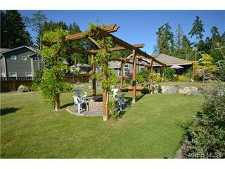 Photo 20: 3542 Twin Cedars Drive in COBBLE HILL: ML Cobble Hill Single Family Detached for sale (Malahat & Area)  : MLS®# 341861