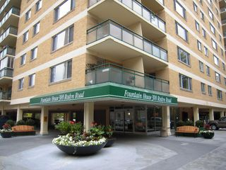 Photo 1: 8L 300 Roslyn Road: Condominium for sale (Central Winnipeg)  : MLS®# 1424354