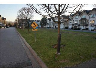 Photo 4: # 20 20560 66TH AV in Langley: Willoughby Heights Condo for sale : MLS®# F1429636