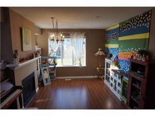 Photo 10: # 20 20560 66TH AV in Langley: Willoughby Heights Condo for sale : MLS®# F1429636
