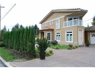 Photo 2: 2901 Paisley Road in NORTH VANCOUVER: Capilano NV House for sale (North Vancouver)  : MLS®# V1100720