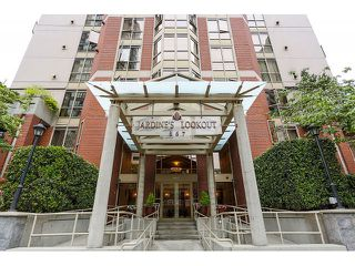 Photo 1: 1002 867 Hamilton Street in : Downtown Condo for sale (Vancouver West)  : MLS®# V1134092