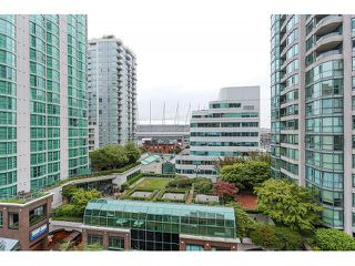 Photo 4: 1002 867 Hamilton Street in : Downtown Condo for sale (Vancouver West)  : MLS®# V1134092