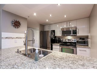 Photo 6: 1002 867 Hamilton Street in : Downtown Condo for sale (Vancouver West)  : MLS®# V1134092