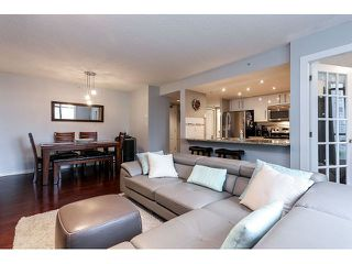 Photo 2: 1002 867 Hamilton Street in : Downtown Condo for sale (Vancouver West)  : MLS®# V1134092