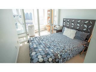 Photo 4: 1210 688 Abbott Street in : Downtown Condo for sale (Vancouver West)  : MLS®# V1137293