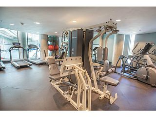 Photo 7: 1210 688 Abbott Street in : Downtown Condo for sale (Vancouver West)  : MLS®# V1137293