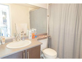 Photo 5: 1210 688 Abbott Street in : Downtown Condo for sale (Vancouver West)  : MLS®# V1137293