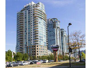 Photo 19: # 1403 120 MILROSS AV in Vancouver: Mount Pleasant VE Condo for sale (Vancouver East)  : MLS®# V1139819