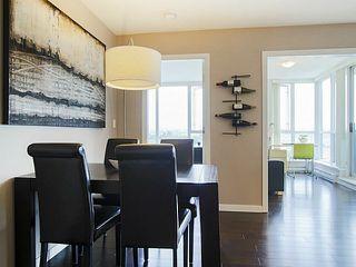 Photo 9: # 1403 120 MILROSS AV in Vancouver: Mount Pleasant VE Condo for sale (Vancouver East)  : MLS®# V1139819