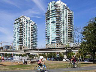 Photo 18: # 1403 120 MILROSS AV in Vancouver: Mount Pleasant VE Condo for sale (Vancouver East)  : MLS®# V1139819