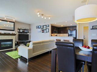 Photo 3: # 1403 120 MILROSS AV in Vancouver: Mount Pleasant VE Condo for sale (Vancouver East)  : MLS®# V1139819