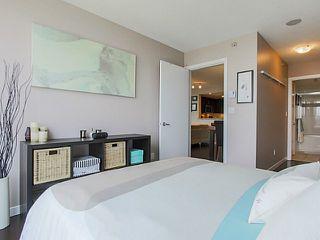 Photo 13: # 1403 120 MILROSS AV in Vancouver: Mount Pleasant VE Condo for sale (Vancouver East)  : MLS®# V1139819