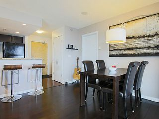Photo 8: # 1403 120 MILROSS AV in Vancouver: Mount Pleasant VE Condo for sale (Vancouver East)  : MLS®# V1139819